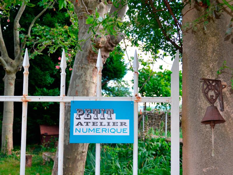 Petit Atelier Numérique Atelier Photoshop Beaujolais Azèrgue